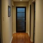 Nouvelles portes et moulures Rosmère