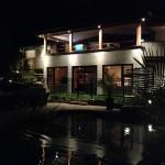 Terrasse aménagement et éclairage et piscine Rosemère
